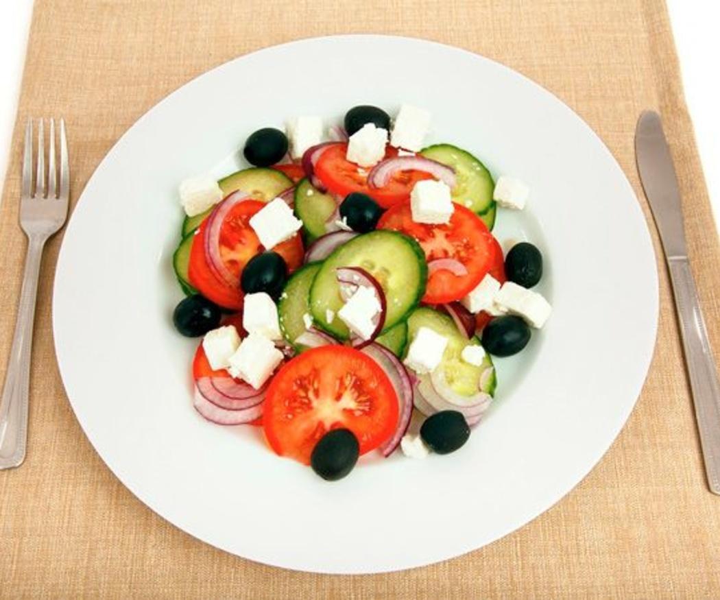 Cinco ventajas de la dieta mediterránea