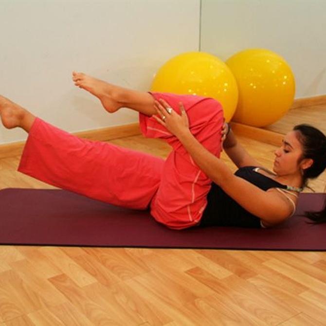 Los principales beneficios del pilates