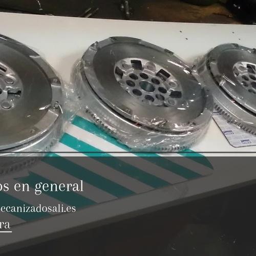 Reparación de volantes bimasa en Centro, Madrid: Volantes Bimasas Ali