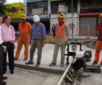 Proyectos :Edificación-Urbanismo-CEE-ITE-Legalizaciones: Servicios de Lu & Machi Arquitectura y Urbanismo