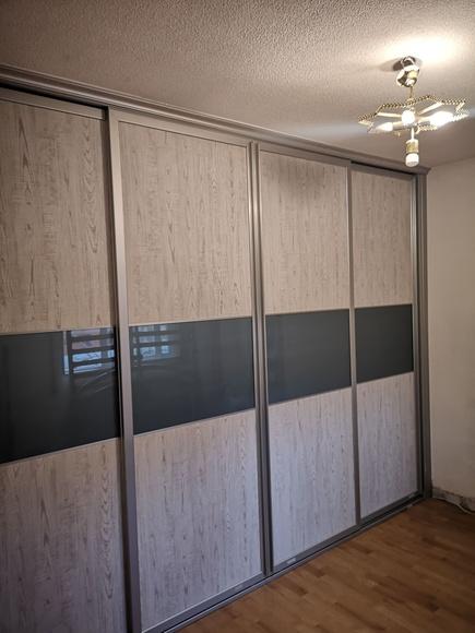Frentes de armarios e interiores: Productos y servicios de Bricolaje San José