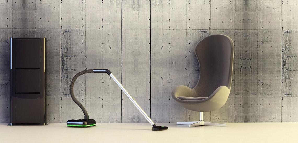 Servicio de limpieza a domicilio en Hospitalet de Llobregat, Barcelona, y mantenimiento de edificios
