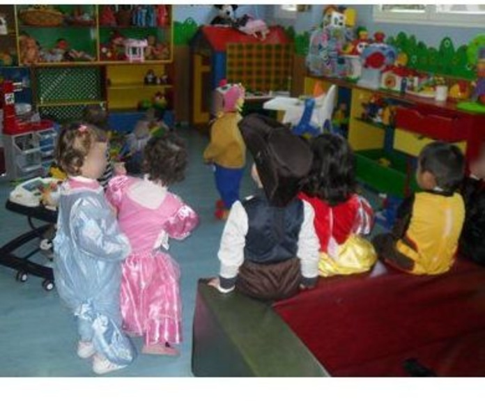 Ludoteca: Servicios de Centro Infantil Edén