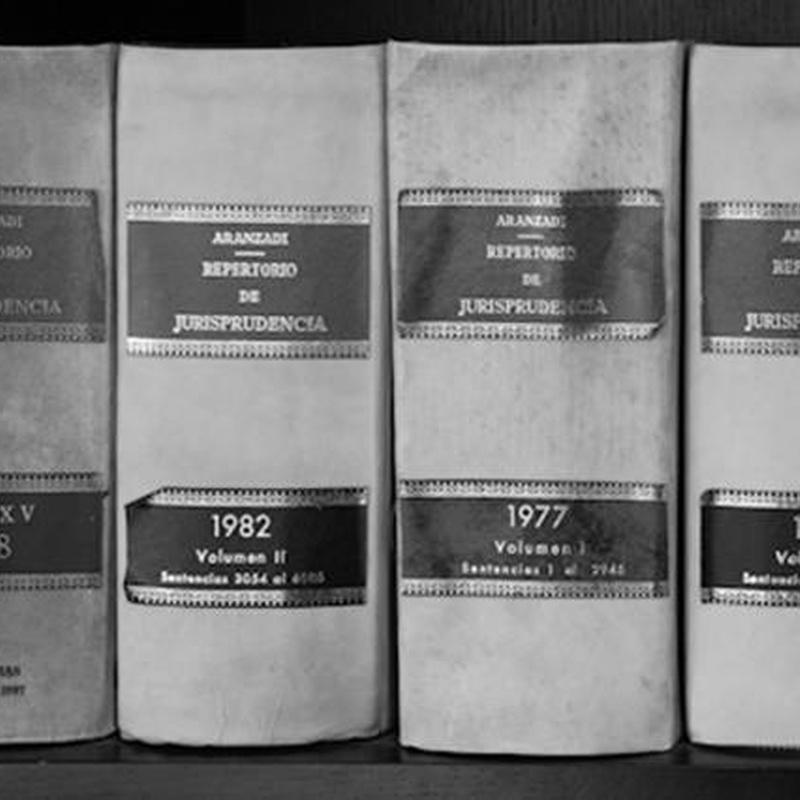 Derecho Inmobiliario y Urbanístico: Productos y Servicios de Cantalejo & Bollero