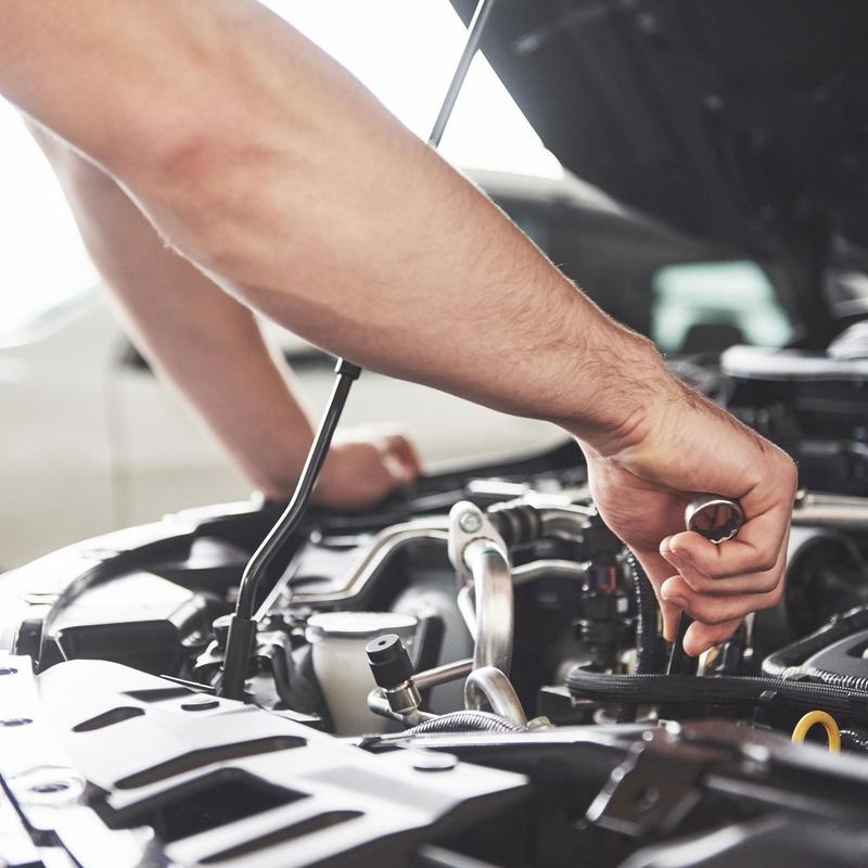 Servicios de taller: Servicios de Autos Quirós