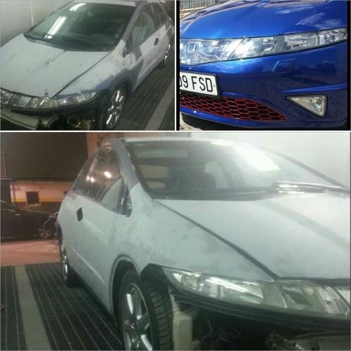 Talleres de reparación de automóviles en Torrejon de Ardoz | Talleres García Vadillo