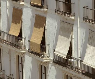 Reparar persianas en Alicante