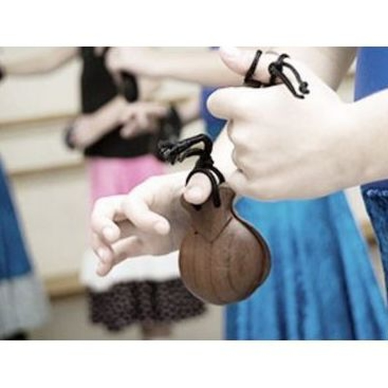 Baile español: Clases de Escuela de Danza Duque