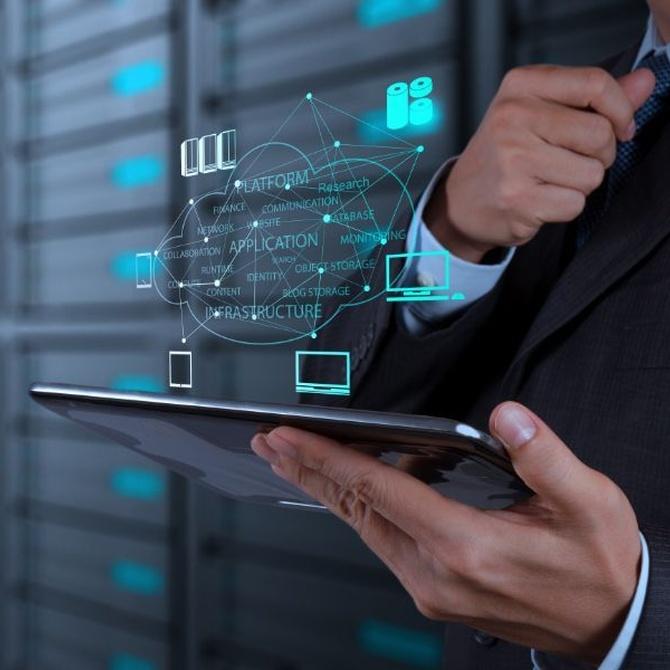 Las nuevas tecnologías como herramienta de trabajo y aprendizaje
