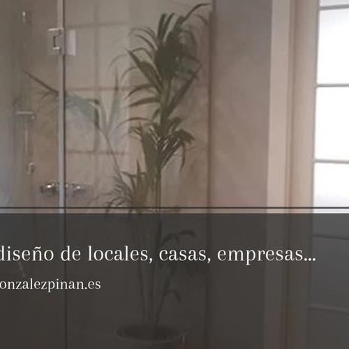 Diseño de interiores Madrid Centro | María José González Piñan Interiorista