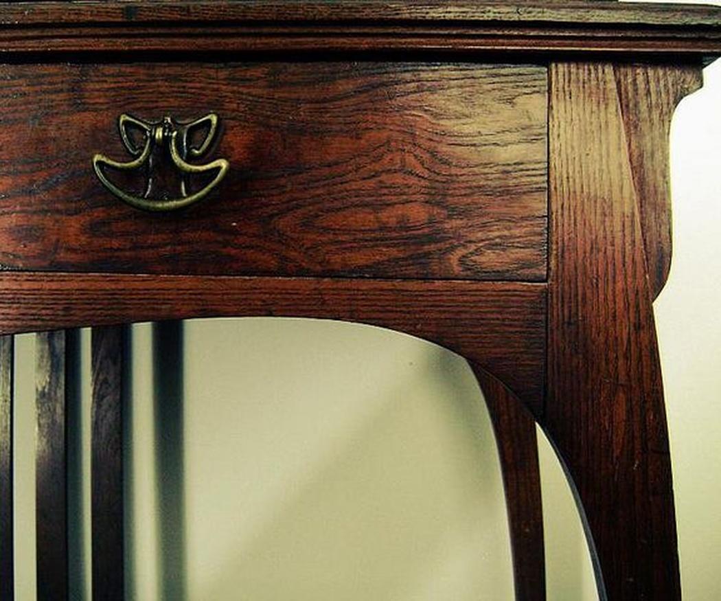 Herramientas necesarias para restaurar muebles
