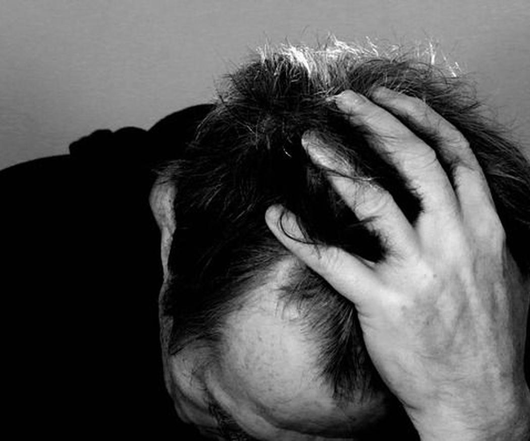 Qué es la depresión mayor