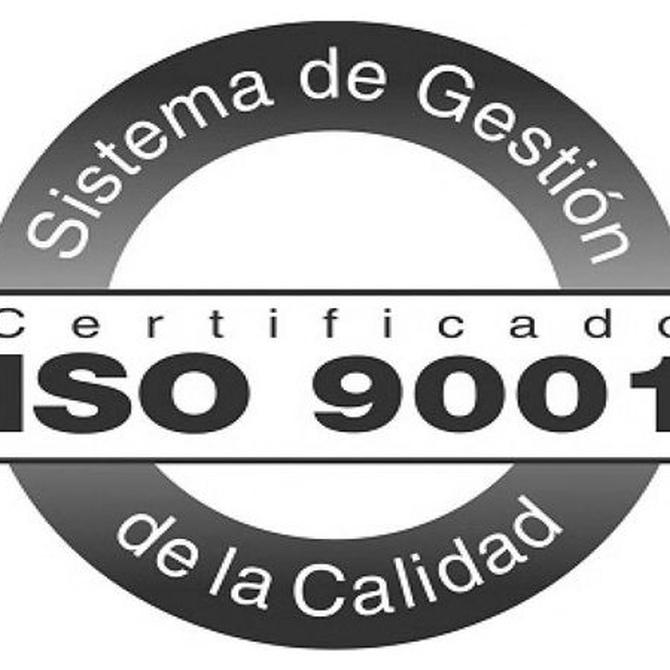 ¿Qué es la norma ISO 9001?