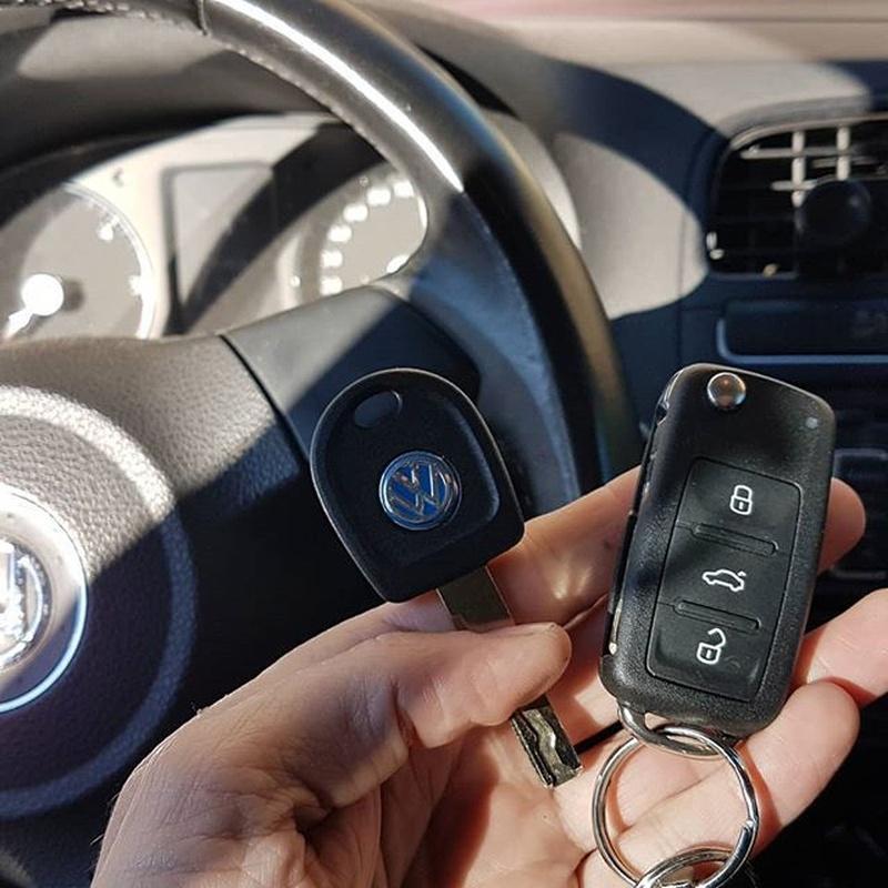 Duplicado de llaves y mandos de coche: Servicios de Llaves Luque