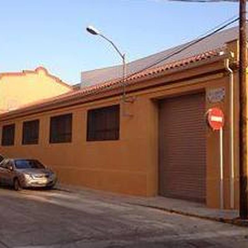 Rehabilitaciones: Servicios de M3J Urban Projects Office