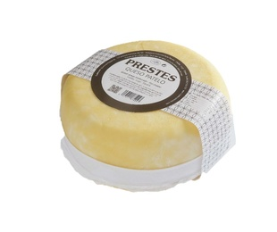 Patelo Queso madurado graso de pasta prensada