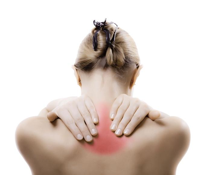 Masajes: Tratamientos de fisioterapia de Centro de Fisioterapia FisioMar