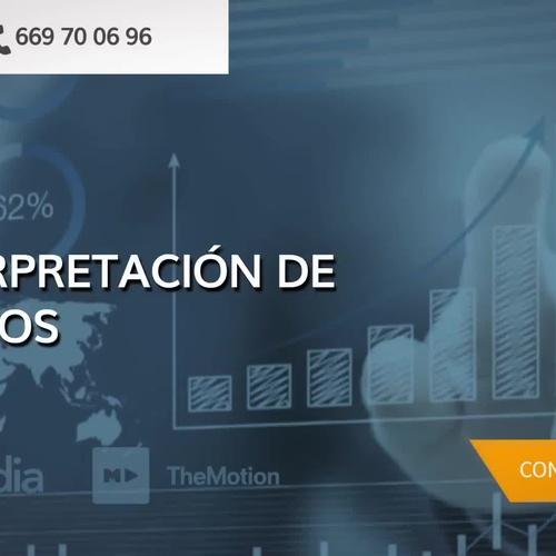 Análisis e interpretación de datos estadísticos en Fuencarral, Madrid: 3Datos Tratamiento Estadístico