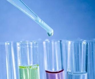 Accesorios: Catálogo de Clínica Veterinaria - Lab. Anatomía Patológica