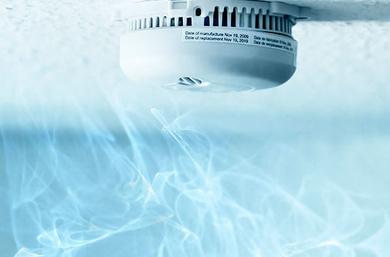 Factores de riesgo de incendio en hoteles
