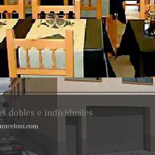 Ofertas para hoteles en Sant Celoni | L'Hotelet