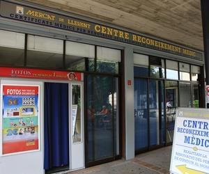 Galería de Reconocimientos y certificados médicos en Palma de Mallorca | Centro Médico Mercat de Llevant