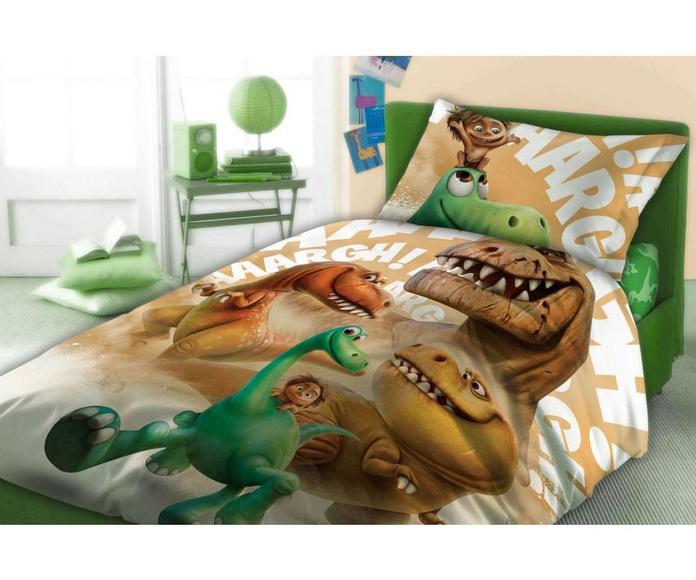 EV Colchonerías:juegos de funda nórdica infantiles con funda de almohada por sólo 29 €