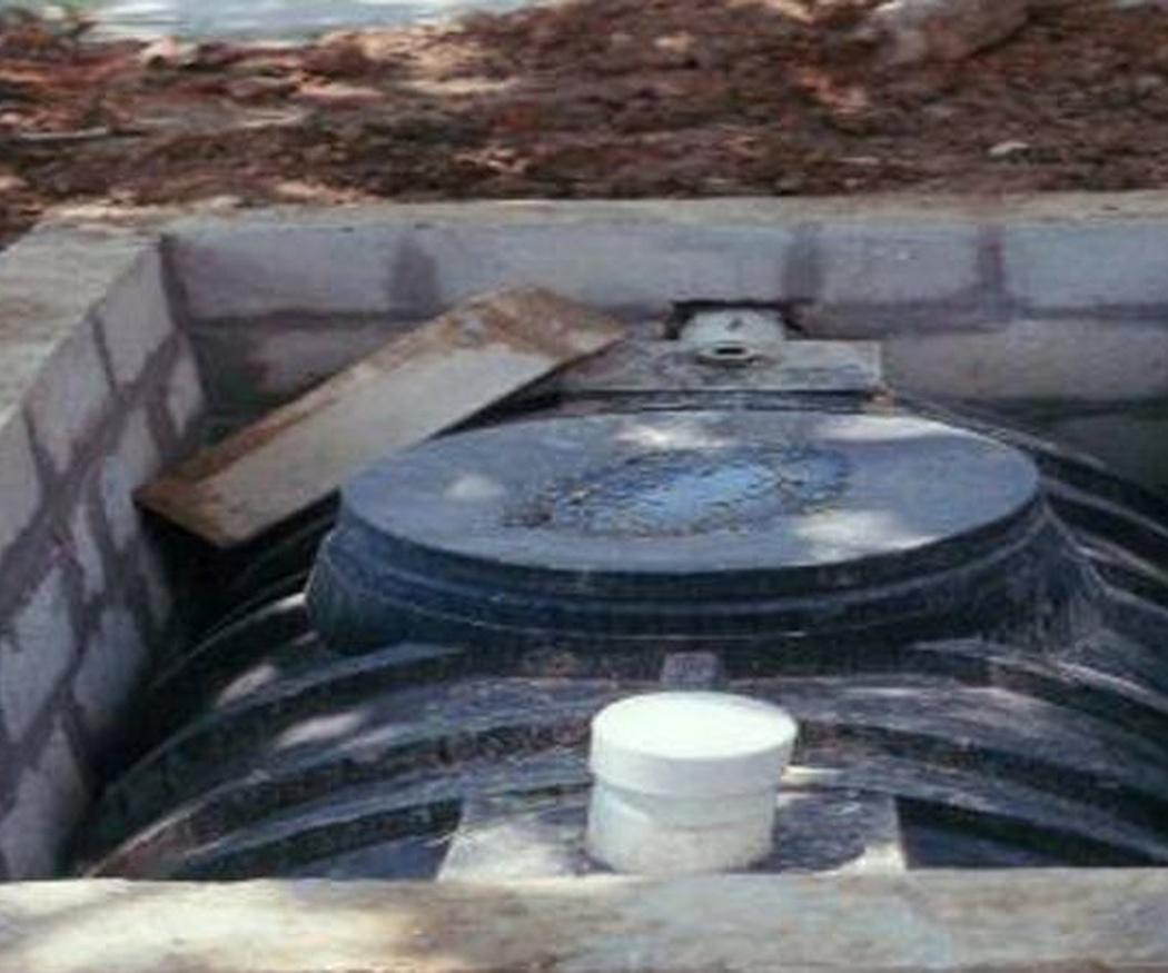 ¿Cómo se limpian las fosas sépticas?