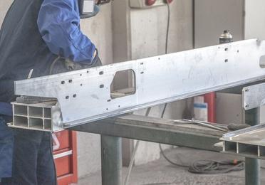 Venta, instalación y montaje de estanterías metálicas