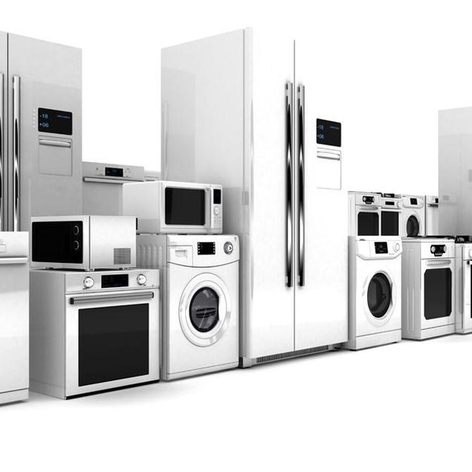 Diferencias entre electrodomésticos de libre instalación, integrables y panelables
