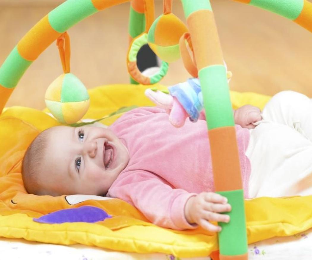Ventajas de la estimulación temprana