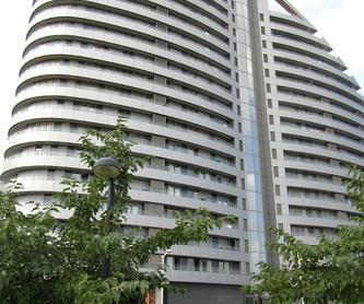 Piso calle Sollana, 18: Inmuebles de Cassana Inmobiliaria