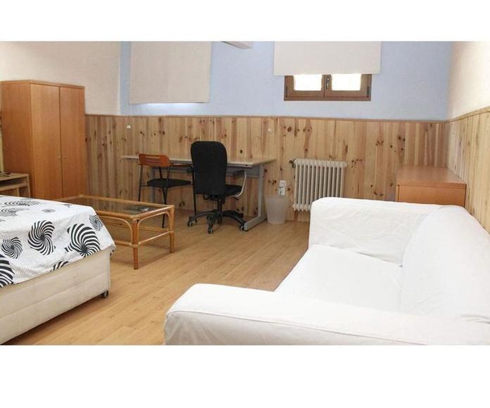 Habitación 11: Servicios y habitaciones de Casa de Laura