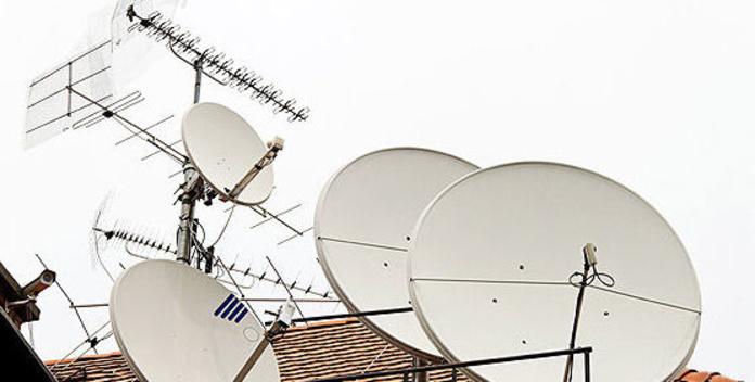 Instalaciones en obra nueva y rehabilitación de edificios: Servicios de Radio TV Piñol