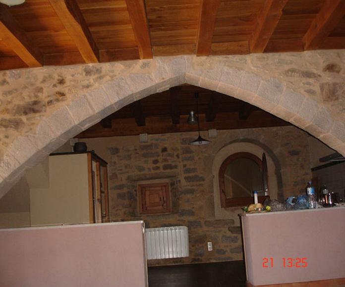 Mas Murtra. St Gregori (Girona)