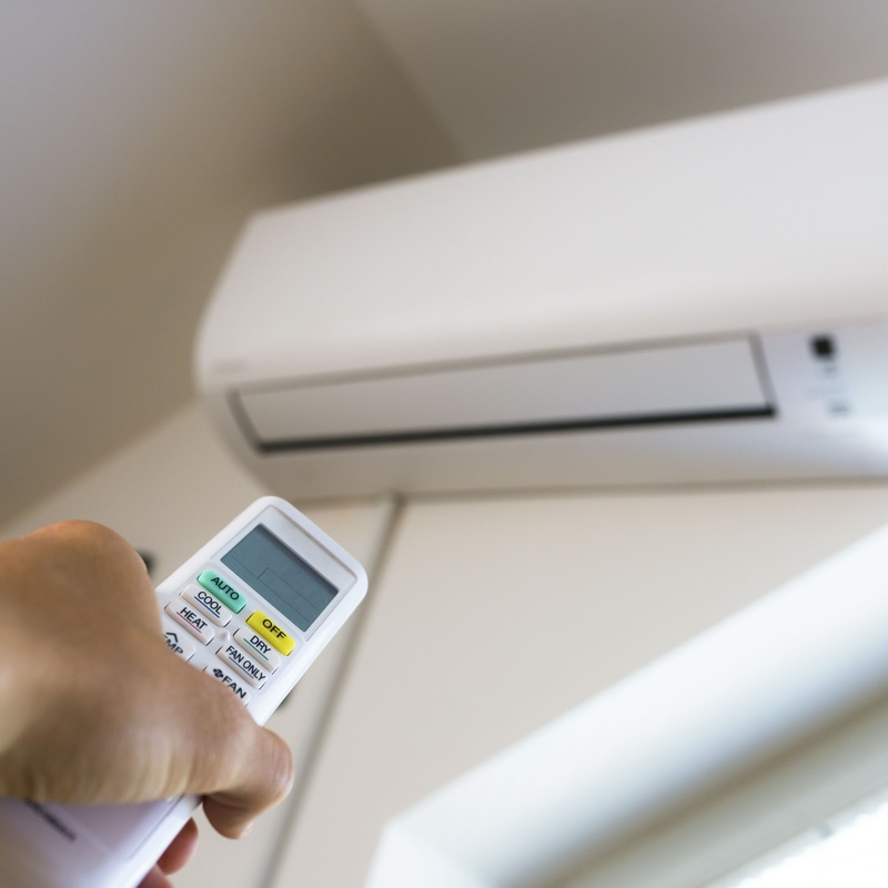 Instalación de climatización: Servicios/Venta de equipos de Instalaciones Alba