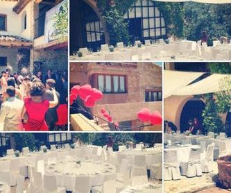 Escapada con cena gastronómica : Nuestros servicios de Aldea Roqueta
