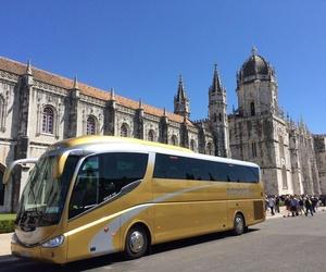 Empresa de autocares en Albacete