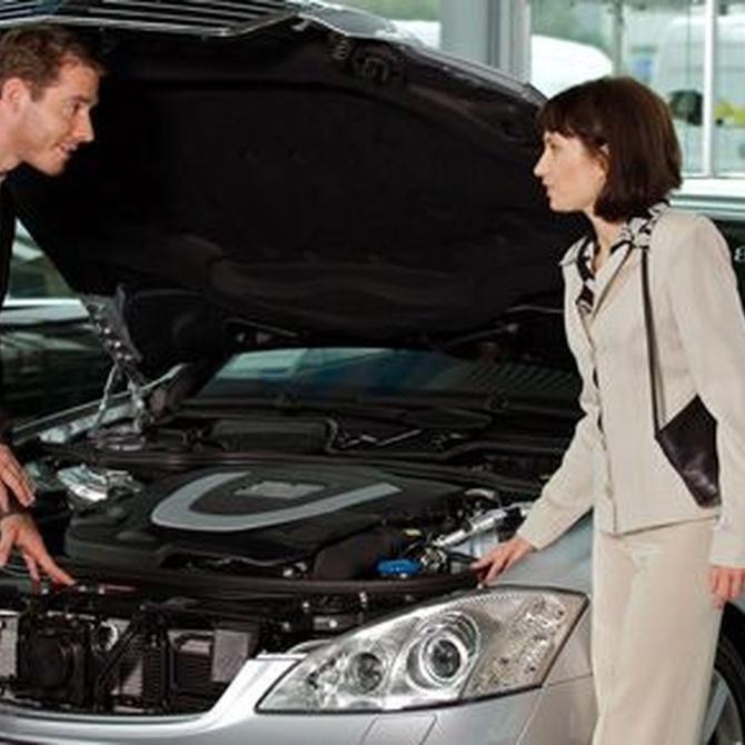 Trucos para mantener tu coche intacto como el primer día