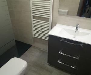 Proyectos de reformas de cuartos de baño en Lleida