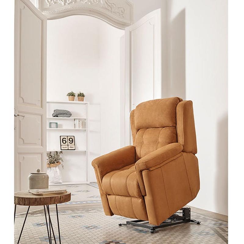 sillón relax power lift