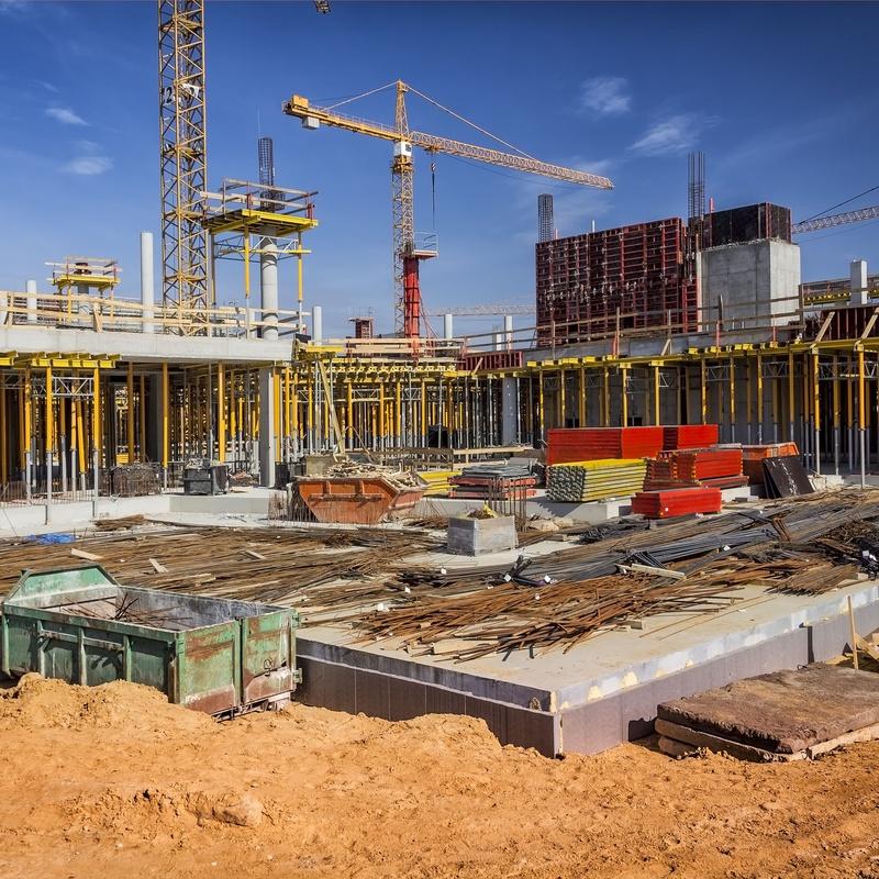 Constructora: Servicios de FensterHaus