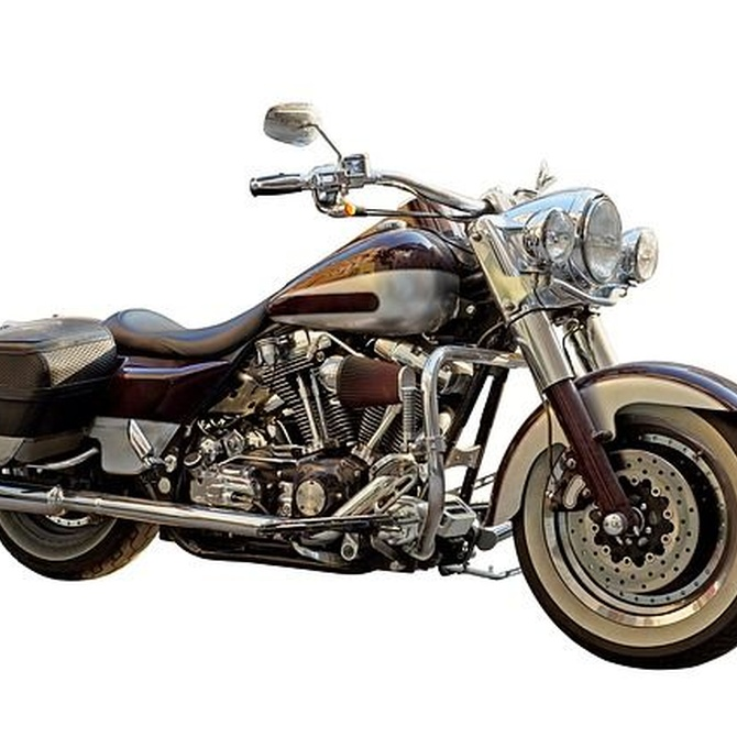 Consejos para mantener tu moto en buen estado