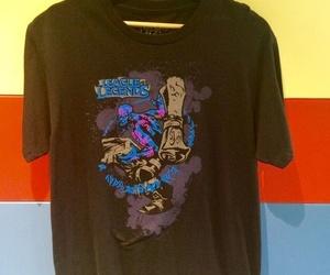 Camisetas videojuegos: 22Vintidós