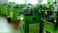 Fábrica de tornillos en Álava para todo tipo de industrias