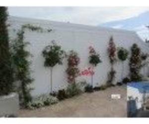 Jardines, Áticos, Terrazas