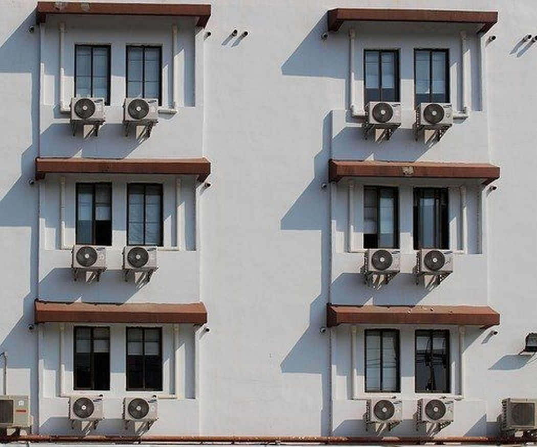 Por qué debes instalar tu aire acondicionado cuanto antes