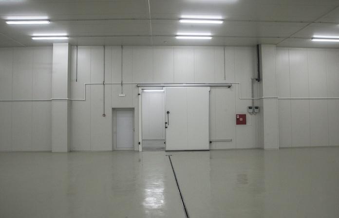 Desinfección del aire en cámaras frigoríficas: Servicios de Reciclados Deter-Oil