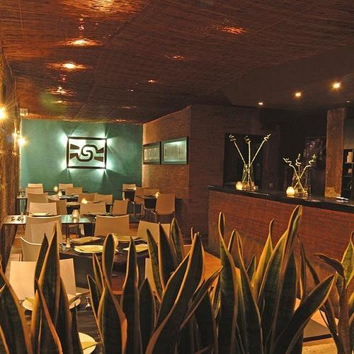 Menús diarios Vigo | Chilam Balam