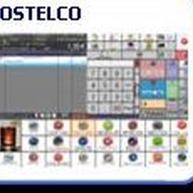 Programas: Catálogo de Elco-Data